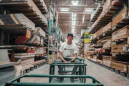 Recruiting for Retail Distribution
