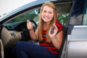 Auto Insurance for First Time Drivers