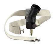 3M™ High Pressure Versaflo™ Air Regulating Valve Assembly (Includes Valve And Waist Belt For Use With Supplied Air System)