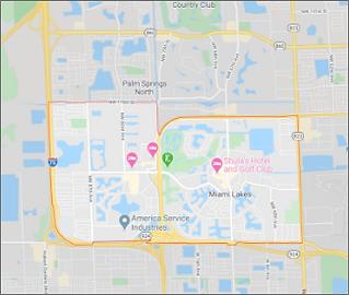 Miami Lakes-FL