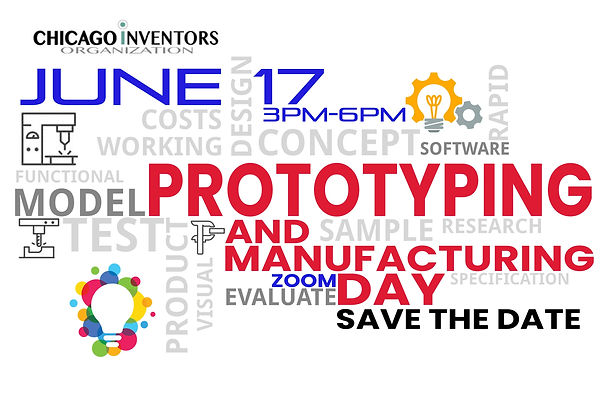 Prototyping and Manufacturing ZOOM Day 2
