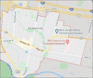 Somerville-NJ