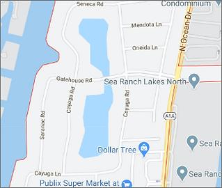 Sea Ranch Lakes-FL