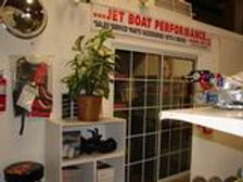 Jet Boat Parts and Services