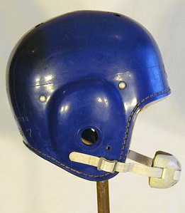 1950's Wilson Football Helmet