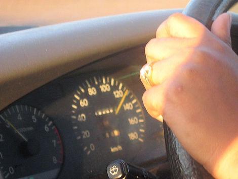 Auto Insurance with Speeding Tickets
