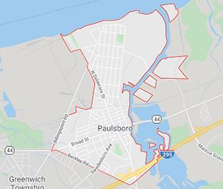 Paulsboro-NJ