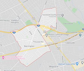 Barrington-NJ
