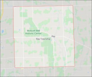 Ray township-MI