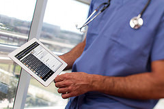 Health Care Applications Help Patients Manage Care