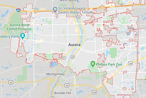 Aurora, IL