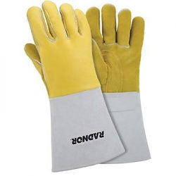 Welders' Gloves