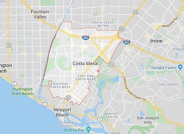 Costa Mesa, CA