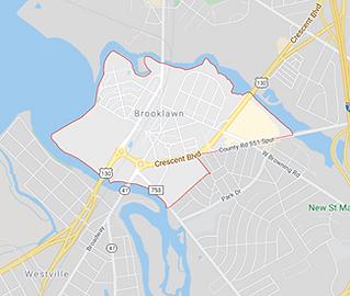 Brooklawn-NJ