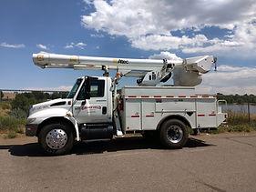 Bucket Truck Service