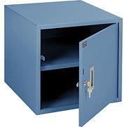 Storage Workbench Cabinet 17-1/4″W x 20″D x 16″H – Blue