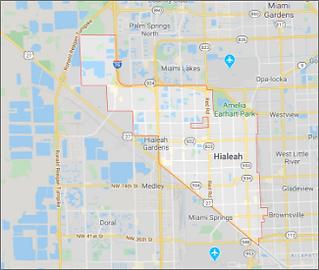 Hialeah-FL