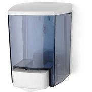 46 oz. Manual Bulk Foam Soap Dispenser – SF2144-01
