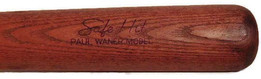 1930's Paul Waner Louisville Slugger Baseball Bat