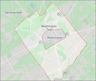 Washington Township-NJ