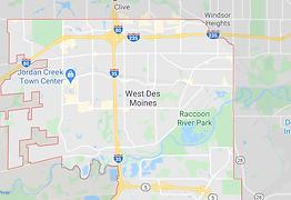 West Des Moines, IA