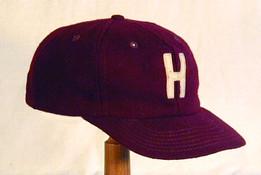 1930's Harvard University Baseball Cap