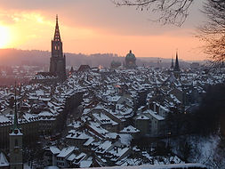 Basel Fasnacht (Carnival) + Winter Wonderland Switzerland