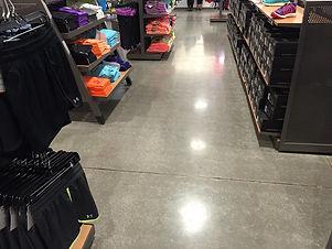 Floor Buffing/ Polishing