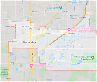 Homestead-FL
