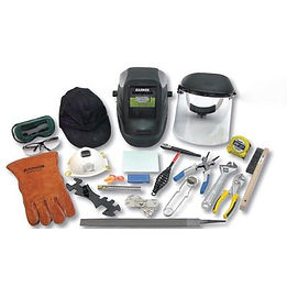 View All Welding Tools