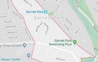 Garrett Park, MD