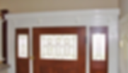 Interior and Exterior Door Installation