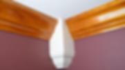 Custom Crown Moldings
