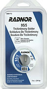 1/8″ Radnor® by Harris® 95/5 (Tin/Antimony) Solder 8 Ounce Spool