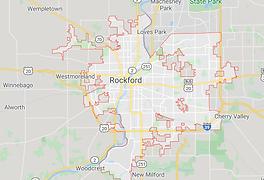 Rockford, IL