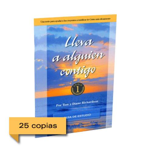 LAAC Serie Uno Guía de Estudio - 25 copias