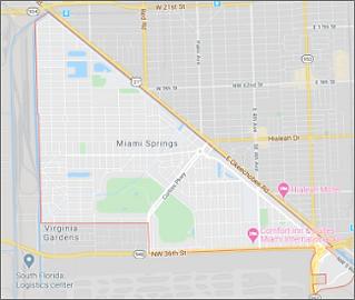 Miami Springs-FL