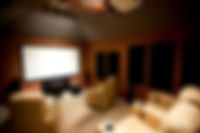 Screening Room Design and Installation