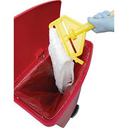 Rubbermaid® Small Disposable Recycled Material Mop