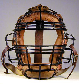 1930's Wilson Catcher's Mask