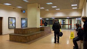 Lobby & Common Area  Maintenance