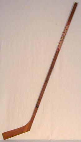 "1930's Wards ""Amateur"" Model Hockey Stick"