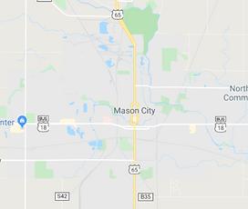 Mason City, IA