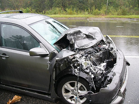Auto Insurance with Accidents