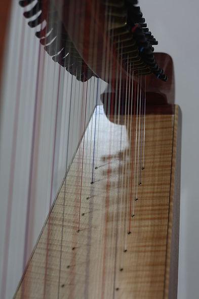 Harp Shop