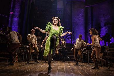 "Broadway Play ""Hadestown"""