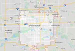 Des Moines, IA
