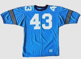 Antique Football Jersey made by Champion