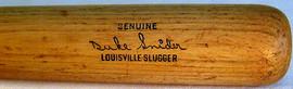 Early 1950's Duke Snider Bat