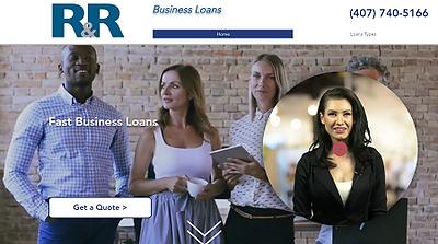 R & R Business Lending